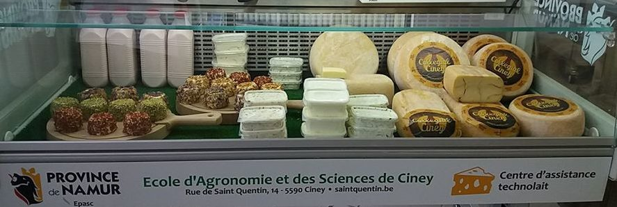 Pôle Fromager EPASC